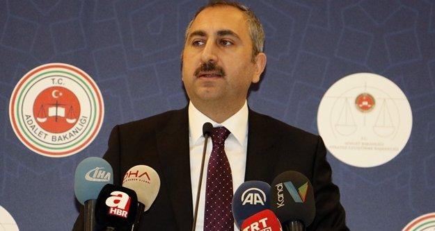 """'FETÖ'den tutuklu sayısı toplam 38 bin 470 oldu"""""""