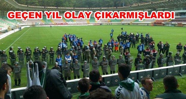 Konyaspor taraftarı Alanya'ya gelecek mi?