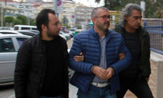 Musa Özdemir'le ilgili flaş karar