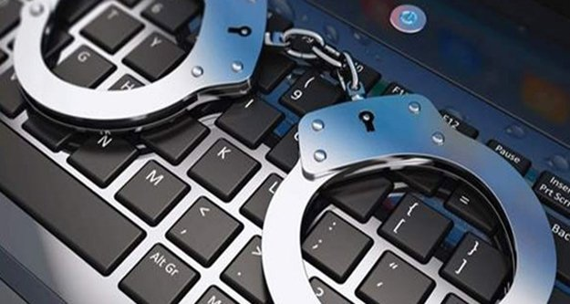 Sosyal medyadan terör propagandasına 4 gözaltı