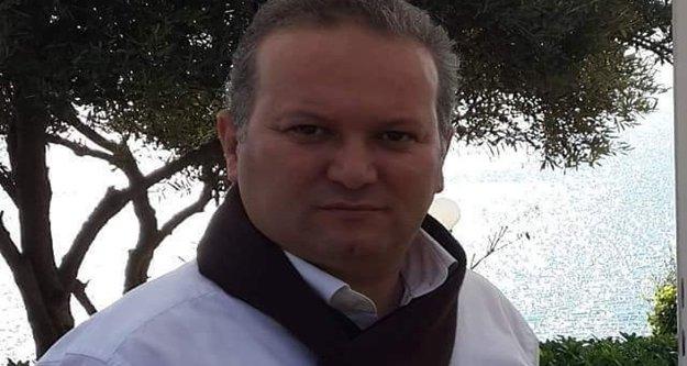 TYBB Antalya temsilciliğine Gültekin getirildi