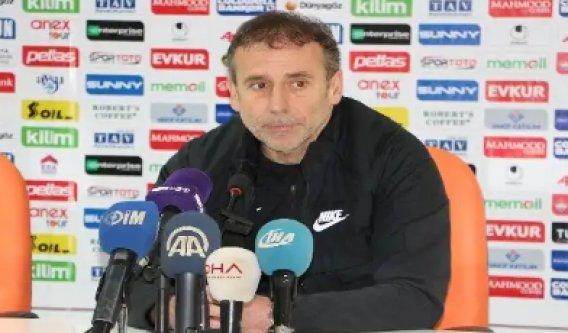 Abdullah Avcı'nın maç yorumu
