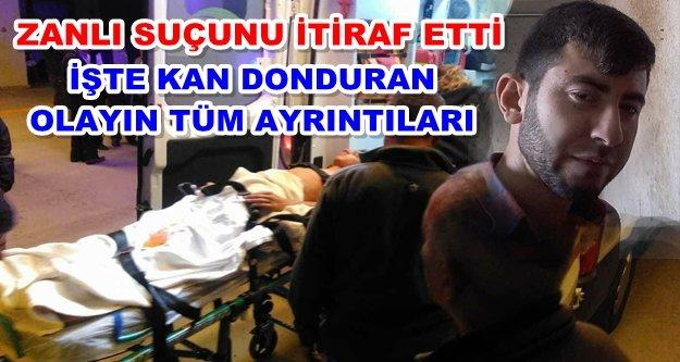 Alanya'daki sera cinayetinde flaş gelişme!