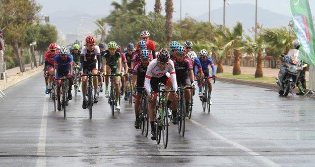 Alanya'daki yarışlar tüm hızıyla sürüyor