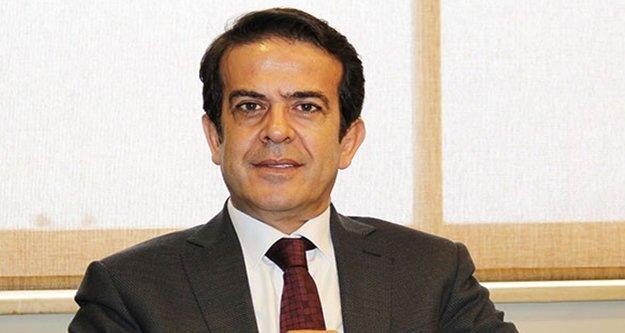 """ATB Başkanı Çandır: 'Şubat enflasyonu umutlandırdı"""""""