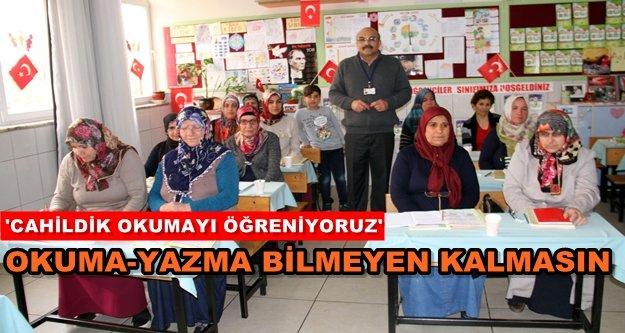 Erdoğan'ın başlattığı seferberliğe Alanya'dan yoğun ilgi