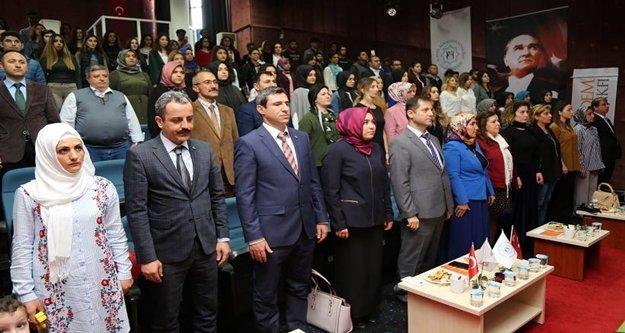 Kadın girişimciler ALKÜ'de toplandılar