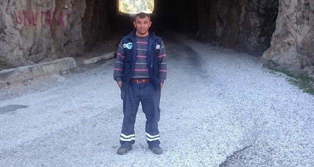 Toprak altında kalan diğer işçi de hayatını kaybetti