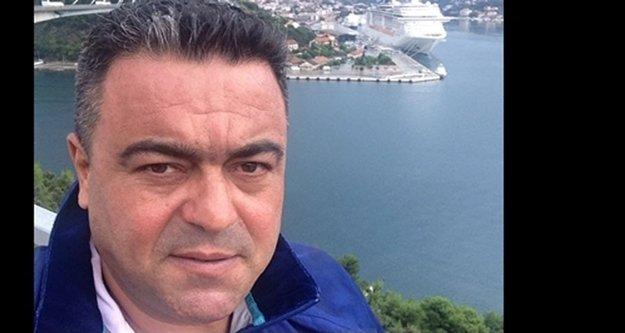 Turizmci Uğur Yigit kalbine yenik düştü