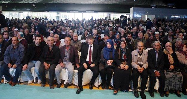 Türkiye'nin en büyük kentsel dönüşümünde kuralar çekildi