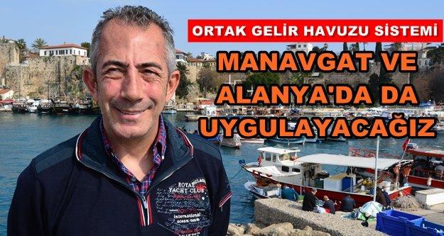Türkiye'ye örnek kooperatif