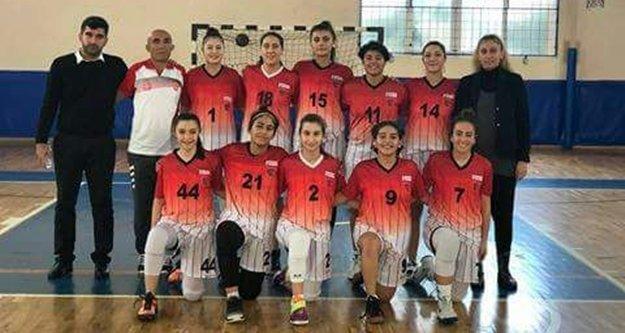 U18 takımı Anadolu Finallerine katılacak