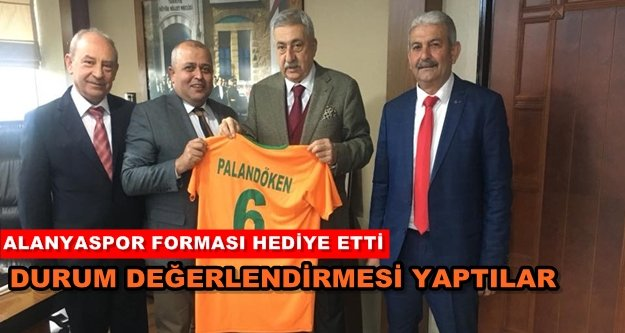 Yenialp'ten Ankara çıkarması