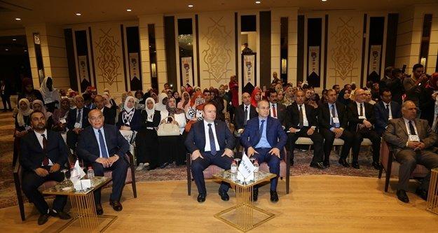 ALKÜ-BABİR Uluslararası Kongresi başladı