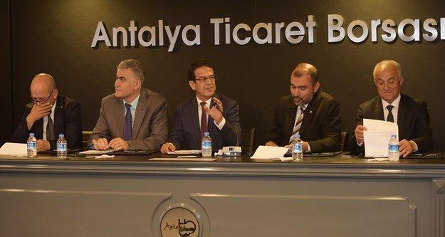 ATB yeni dönemin ilk meclisini topladı