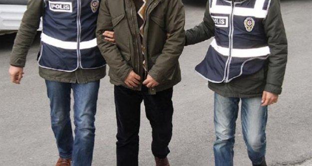Cinayet davasında baba tutuklandı, oğlu serbest