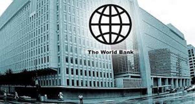 Dünya Bankası'ndan Türkiye'deki şehirler için 91 milyon dolarlık kredi