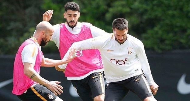Galatasaray Alanya'dan önce zorlu sınavda