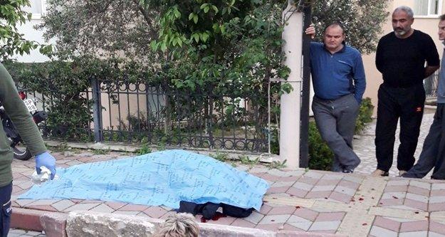 Öldürülen şahsın Rusya'nın ünlü mafya lideri olduğu ortaya çıktı