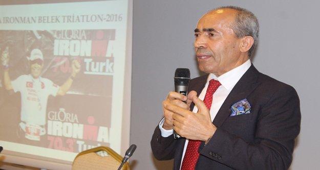 """'Sağlık turizmi için sağlıklı Türkiye"""""""