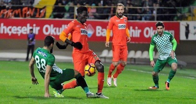 Süper Lig'de iki ilçe takımı karşı karşıya