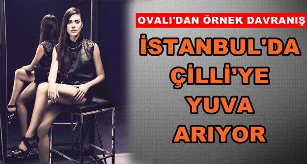 Ünlü oyuncu Alanya'dan köpek alarak İstanbul'a götürdü