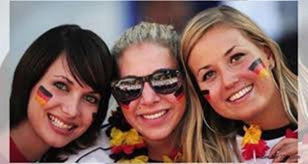 Almanya'da nisan ayının şampiyonu Antalya oldu