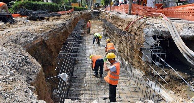 ASAT'tan komşuya 242 milyonluk alt yapı yatırımı