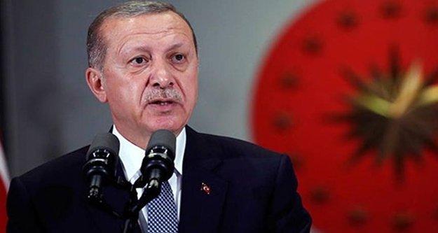 Erdoğan'dan Alanya'ya otoyol müjdesi