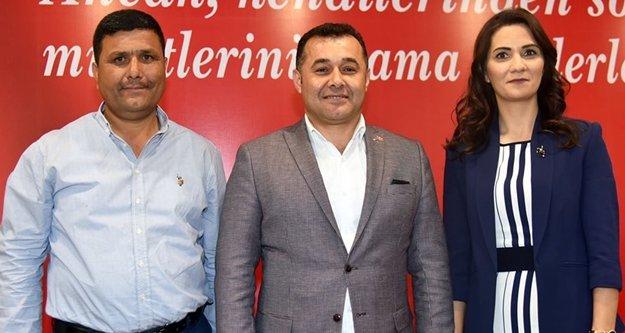 İşte Alanya Belediyesi Meclisinin 2 yeni üyesi
