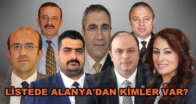 İyi Parti Antalya Milletvekili Aday Listesi açıklandı! İşte tam liste