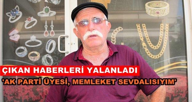 'Kızımın her zaman yanında, Lider Erdoğan'ın ise izindeyim'