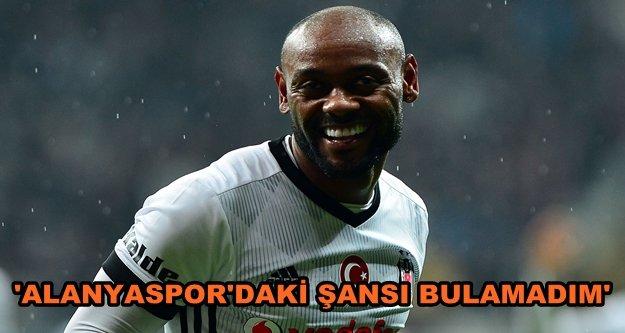 Love'dan Beşiktaş itirafı