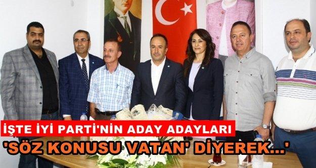Meryem Aydoğan resmen açıkladı