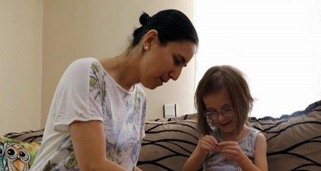 Minik Elif için 25 bin imza toplandı