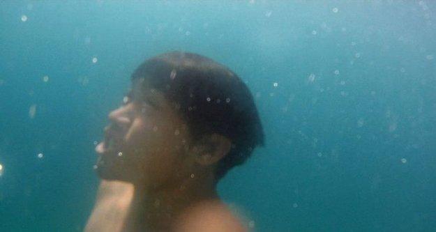 Paris 2 batığına dalan Rus turist vurgun yedi
