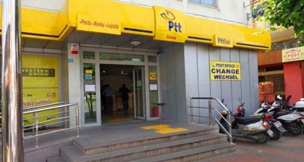 PTT'den kampanya