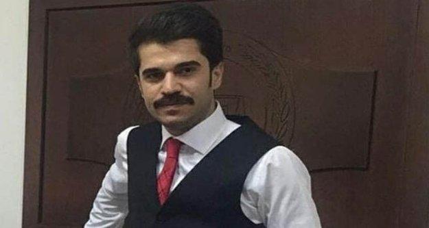 Savcıyı makamında silahla vuran polis, 16 yıl 8 ay hapse mahkum edildi