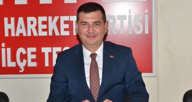 Türkdoğan 19 Mayıs'ı kutladı