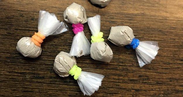 5 ayrı uyuşturucu operasyonu: 9 gözaltı