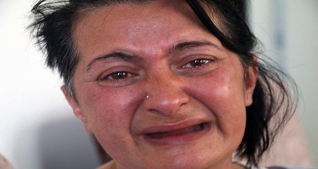 Alanya'daki diş mağduru kadından müjdeli haber