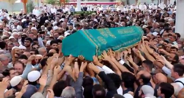 Antalya genelinde ölüm oranı yüzde 1.7 arttı
