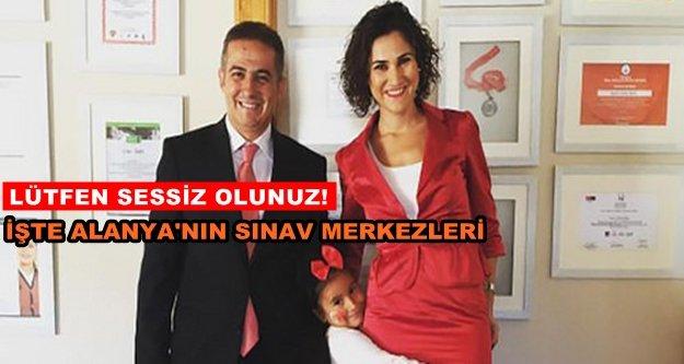 Bahçeşehir'den Alanya halkına uyarı!