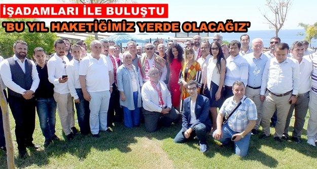 Bakan Çavuşoğlu'ndan Antalyaspor açıklaması