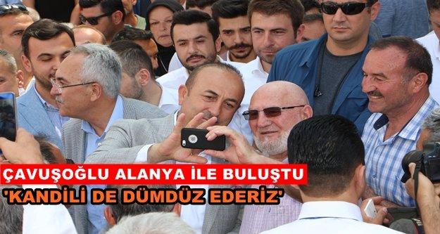 """'Bu seçim Türkiye tarihinin en kritik en önemli seçimidir"""""""