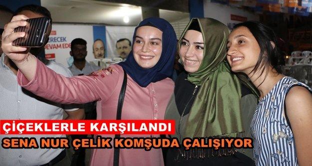 """Çelik: 'Türkiye'nin Enerjisi'ne enerji kattık"""""""