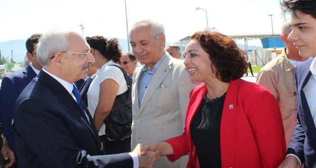 CHP Genel Başkanı Alanya'da