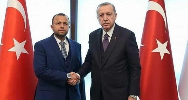 """'Erdoğan'ın Antalya'ya gelişiyle çifte bayram yaşayacağız"""""""