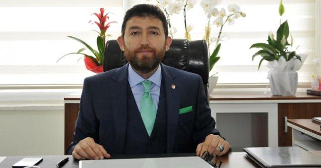 İşte Alanyaspor'un yeni müdürü