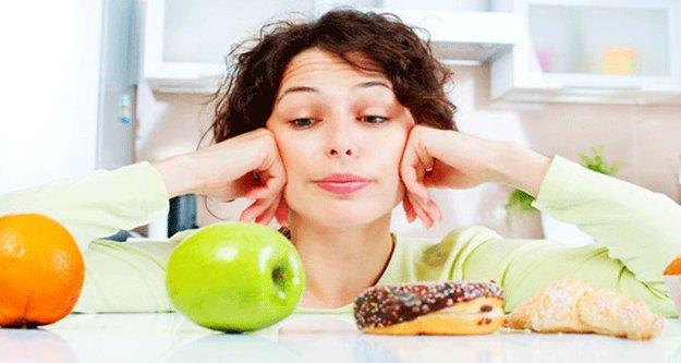 Ramazan bitti, yeme alışkanlığı değişti